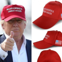 maga hat at trumpmagas