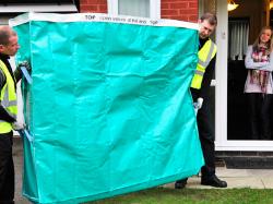 Removals Bury St Edmunds